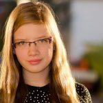 Portraitfotografie - Portrait eines jungen Mädchen
