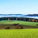 Traumlandschaft Thüringer Rhön - Blogbeitrag - Jürgen Lutz Fotografie